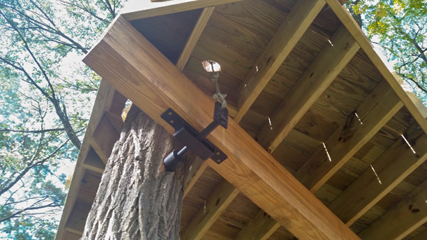 Treehouse Supplies We Help You Build The Treehouse Of Your